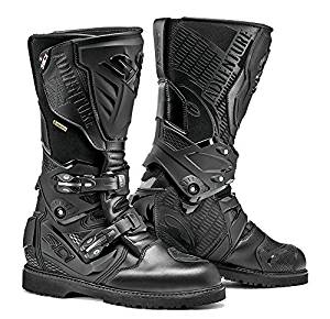 Sidi Adventure Motorcycle Boots