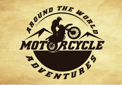 Motorcycle Adventures Logo