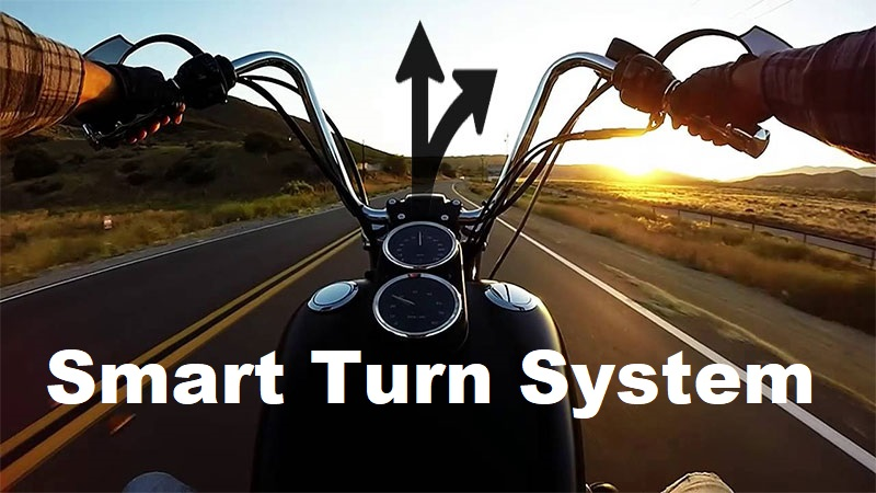 Smart Turn System